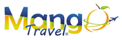 Footer logo Mango