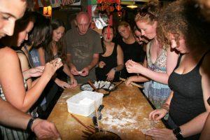 China Chengdu Dumpling cursus Mango Travel