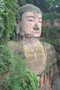China Leshan Giant Buddha Mango Travel (17)