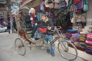 Nepal Kathmandu Thamel (2)
