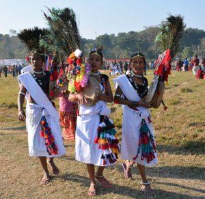 Nepal Sauraha Tharu Chitwan
