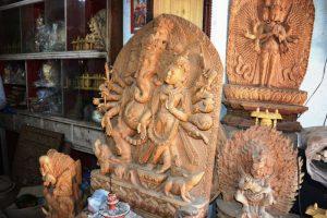 Nepal Bungamati