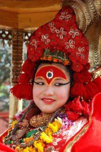 Nepal Khumari Godin
