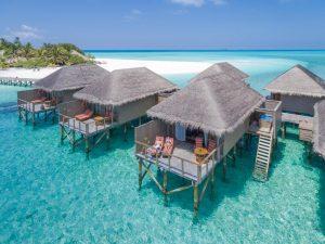 Meeru Island Resort & Spa – Dhiffushi - Malediven
