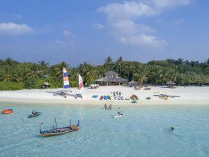 Paradise Island Resort - Noord Malé Atol - Malediven